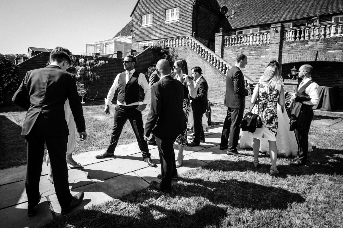 East Sussex wedding photography Milwards Estate Ringmer Michael Stanton Photography 19