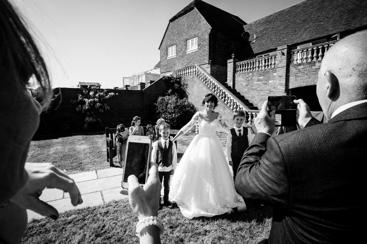 East Sussex wedding photography Milwards Estate Ringmer Michael Stanton Photography 20