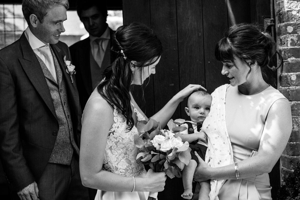 Surrey wedding photography Ramster Hall Michael Stanton Photography 30