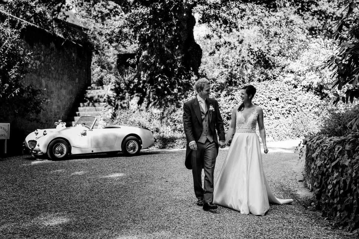 Surrey wedding photography Ramster Hall Michael Stanton Photography 34