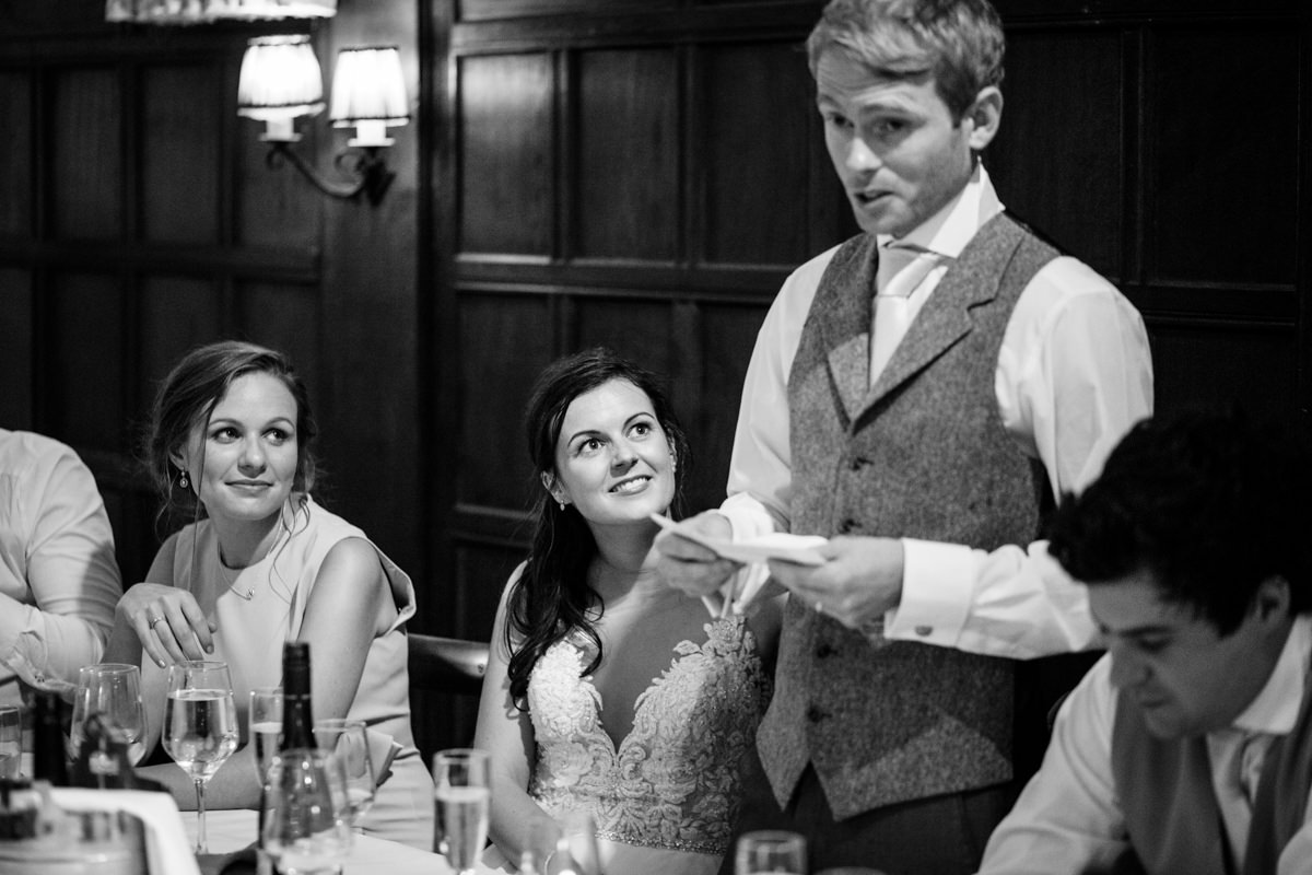 Surrey wedding photography Ramster Hall Michael Stanton Photography 36