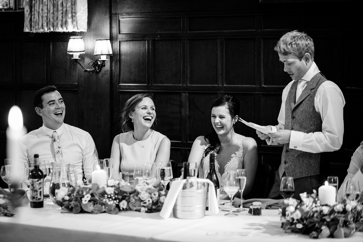 Surrey wedding photography Ramster Hall Michael Stanton Photography 37