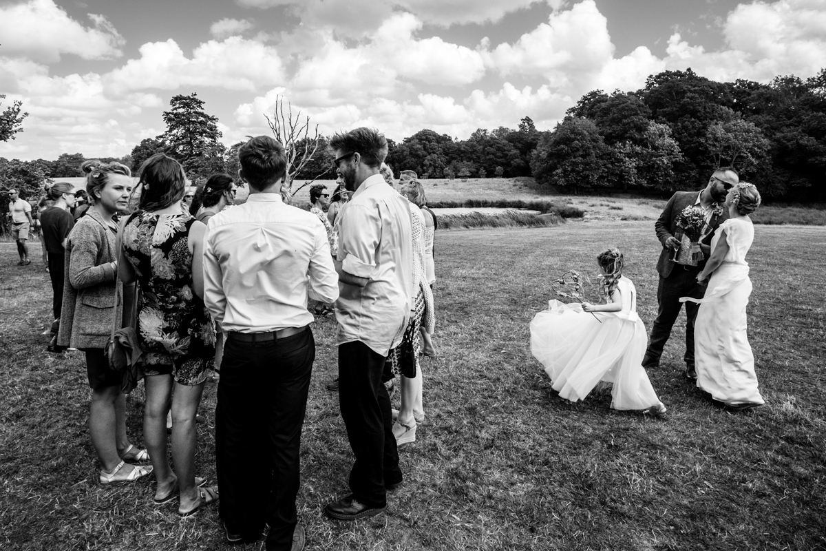 Knepp Estate wedding photography Sussex Michael Stanton Photography 17