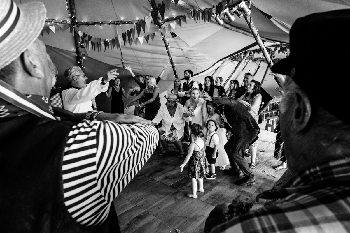 Knepp Estate wedding photography Sussex Michael Stanton Photography 28
