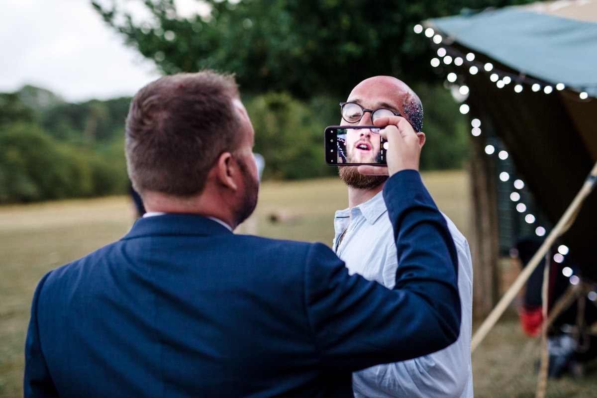 Knepp Estate wedding photography Sussex Michael Stanton Photography 42