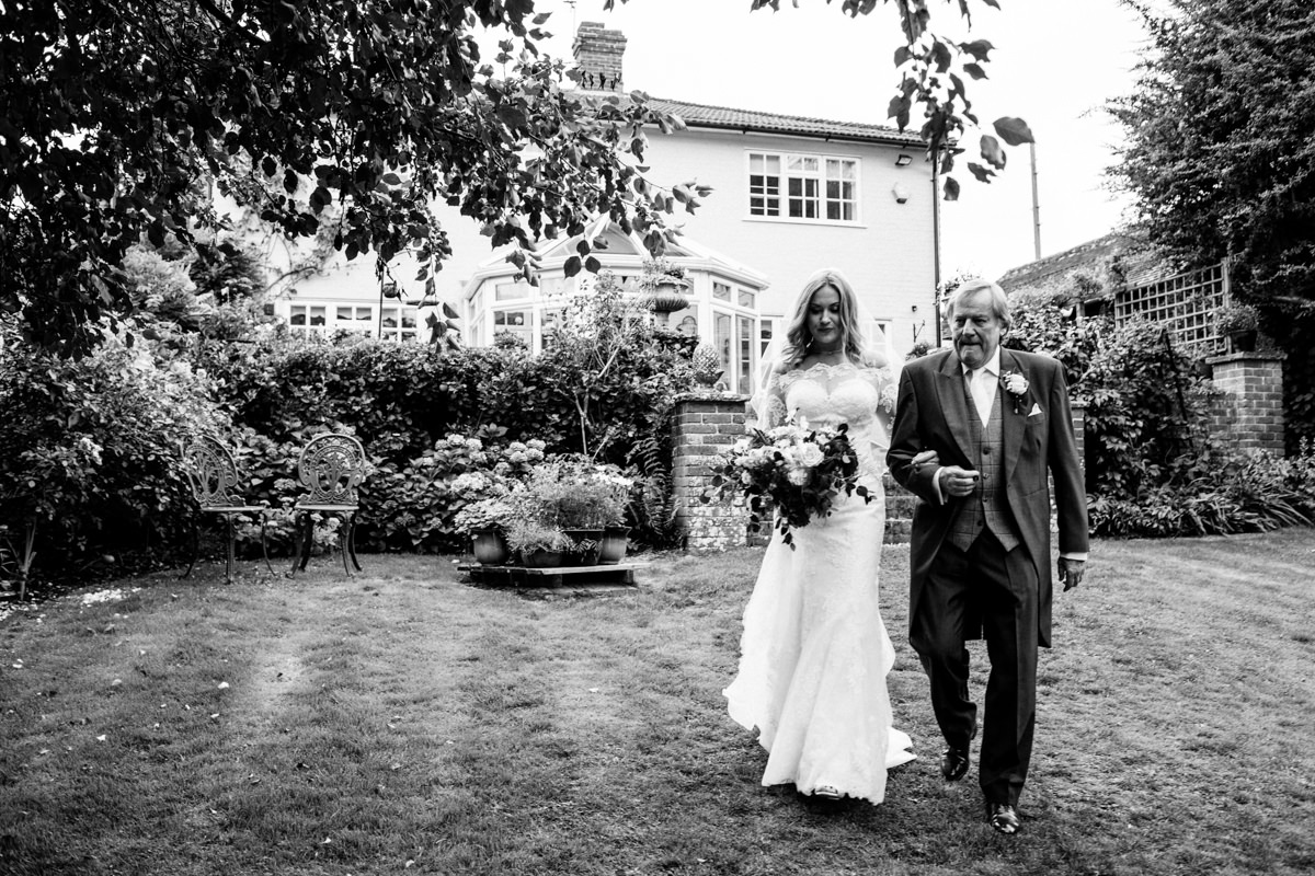 0011 Sussex wedding photographer documentary candid Michael Stanton wedding photography LA