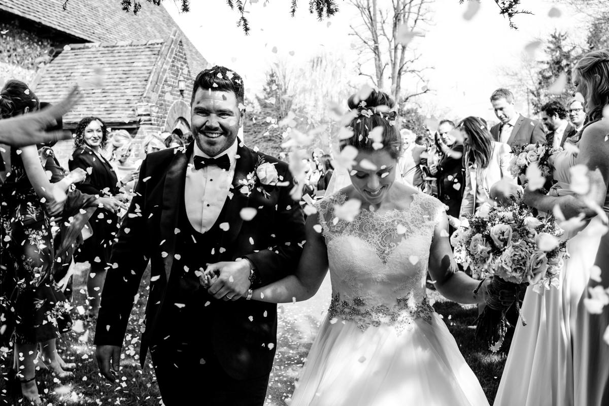 0021 Herfordshire wedding photographer Bengeo st Leonard wedding