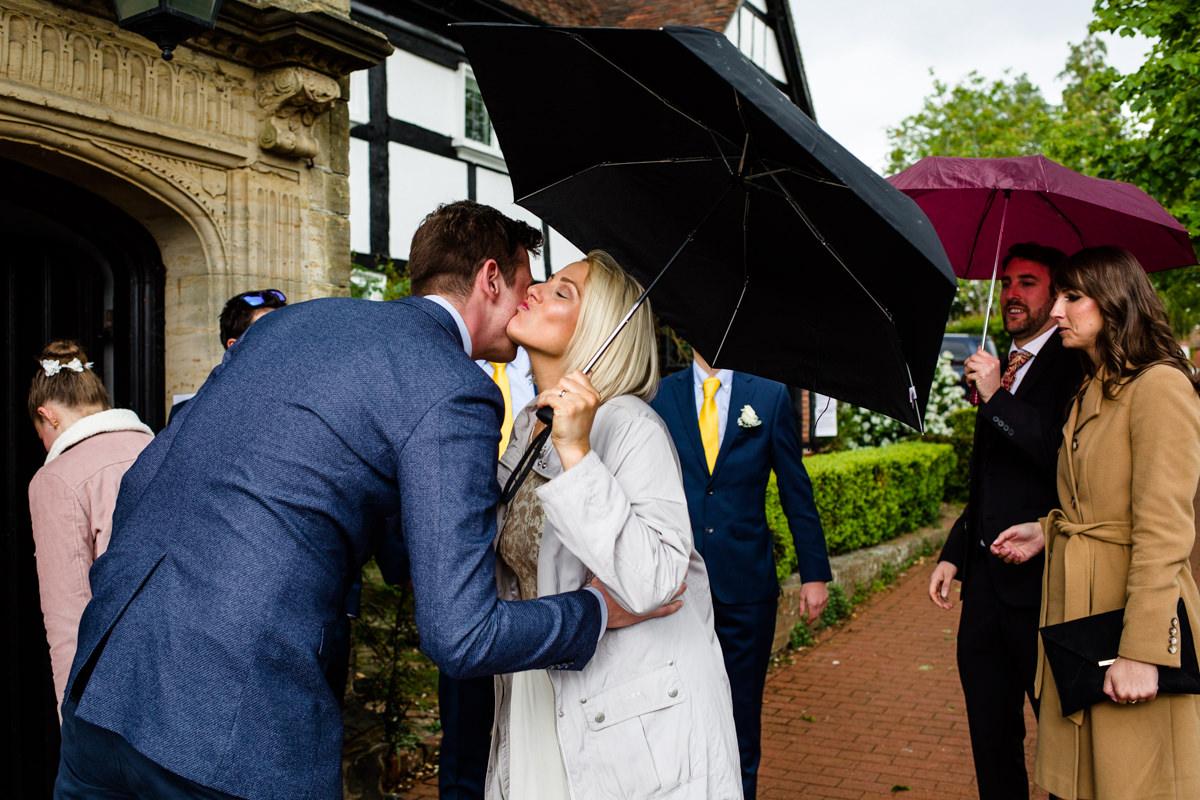 0008 Queens Hall wedding Cuckfield Sussex Michael Stanton Photography