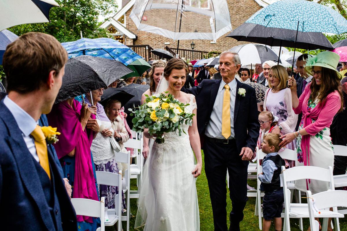 0012 Queens Hall wedding Cuckfield Sussex Michael Stanton Photography