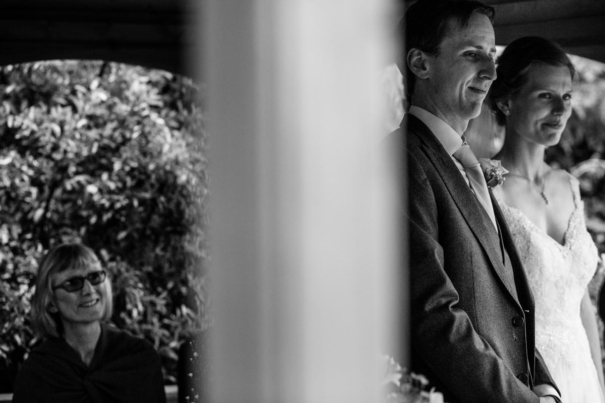 0013 Queens Hall wedding Cuckfield Sussex Michael Stanton Photography