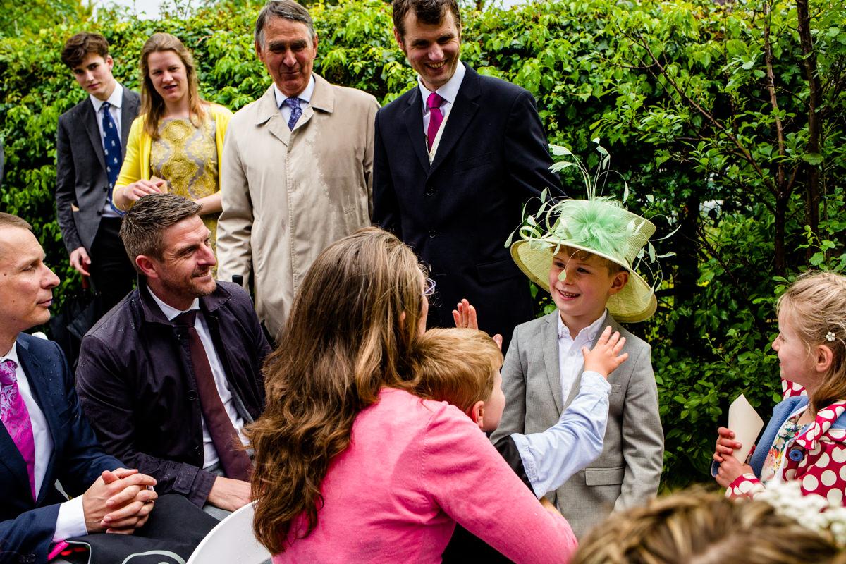 0015 Queens Hall wedding Cuckfield Sussex Michael Stanton Photography