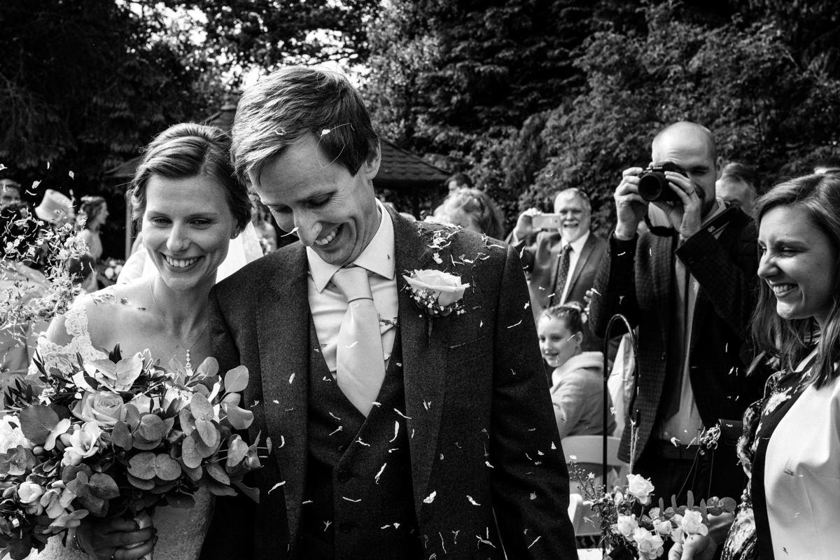 0018 Queens Hall wedding Cuckfield Sussex Michael Stanton Photography