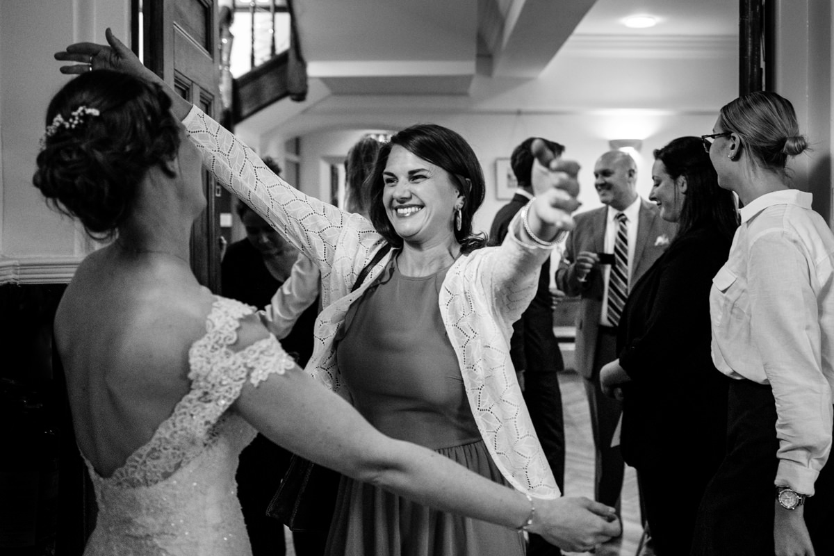 0022 Queens Hall wedding Cuckfield Sussex Michael Stanton Photography