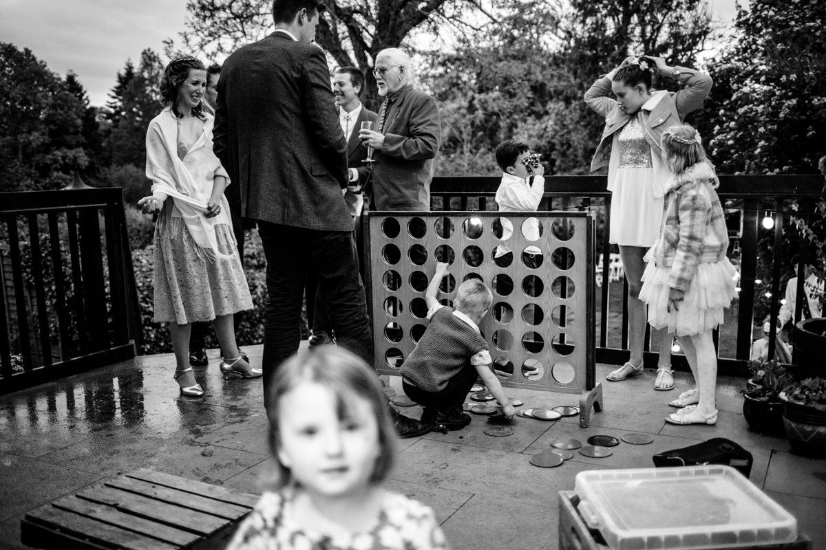 0033 Queens Hall wedding Cuckfield Sussex Michael Stanton Photography