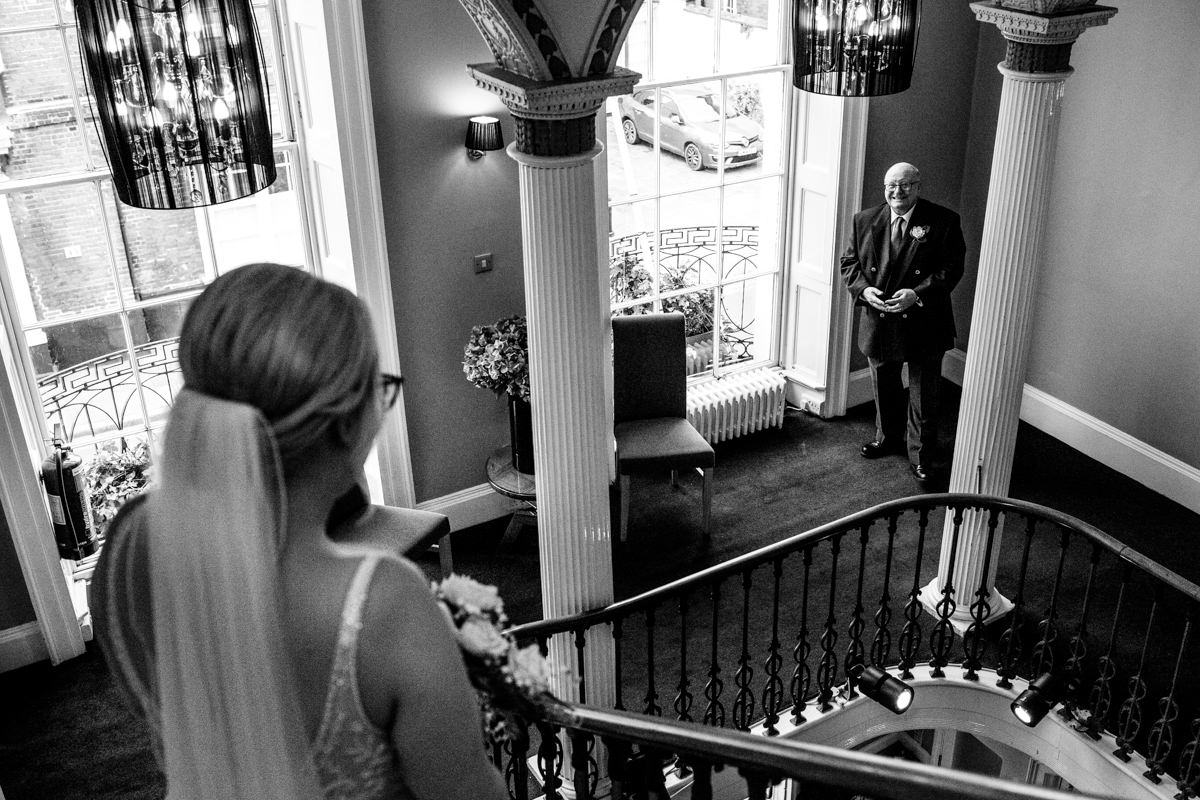 0005 Chichester wedding Harbour Hotel DC Michael Stanton Photography