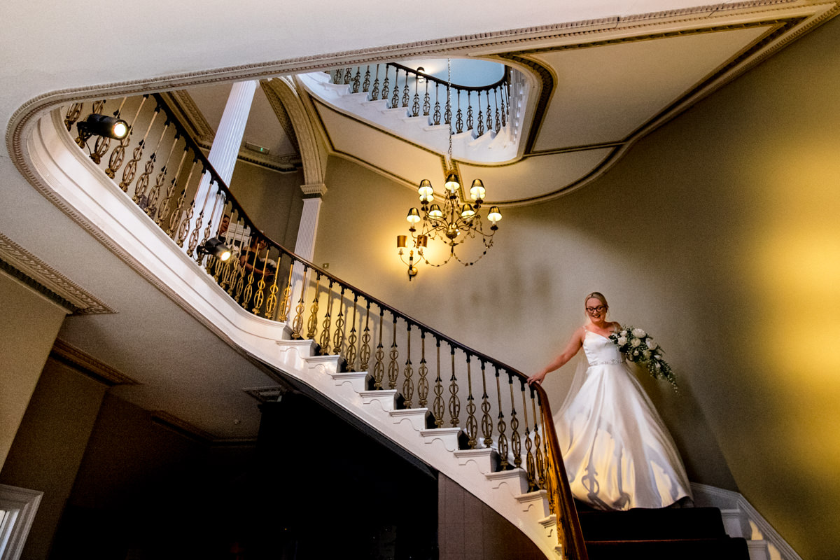 0006 Chichester wedding Harbour Hotel DC Michael Stanton Photography