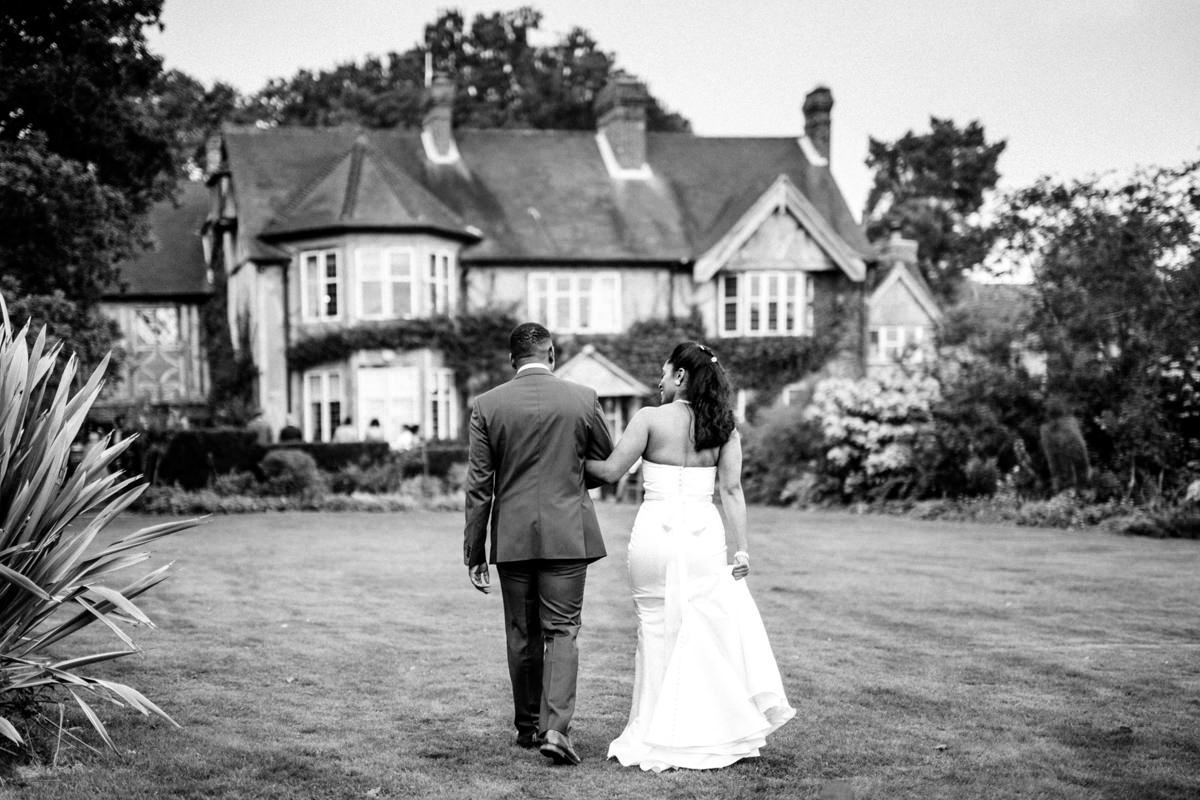 0008 Hoath House wedding venue Michael Stanton Photography